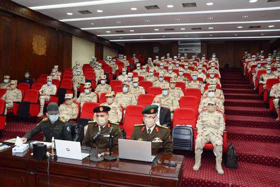 الكلية الفنية العسكرية (2)