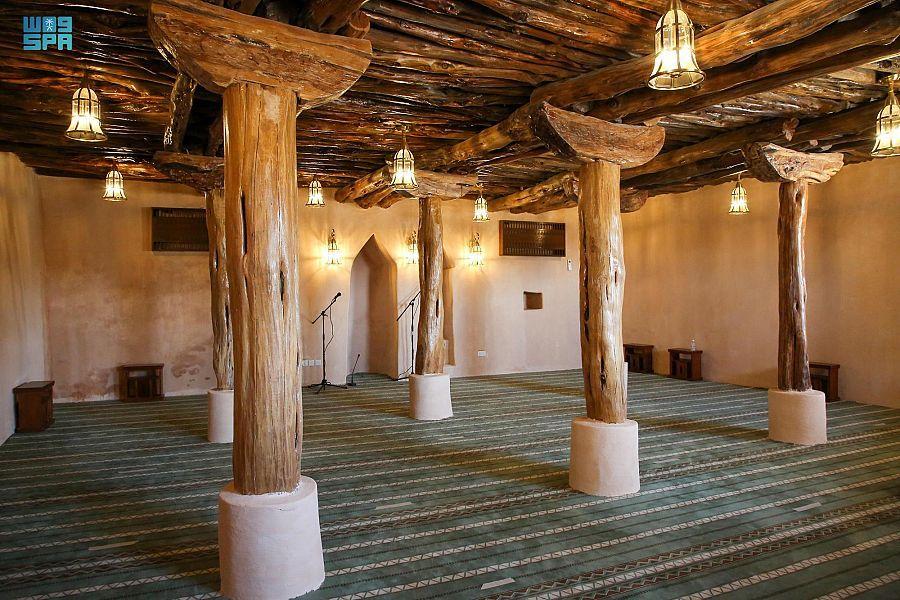 مسجد جرير