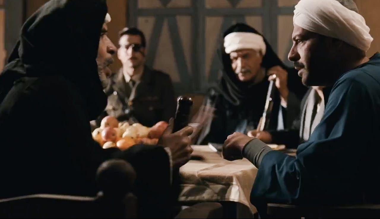 محمد احمد ماهر ورياض الخولى