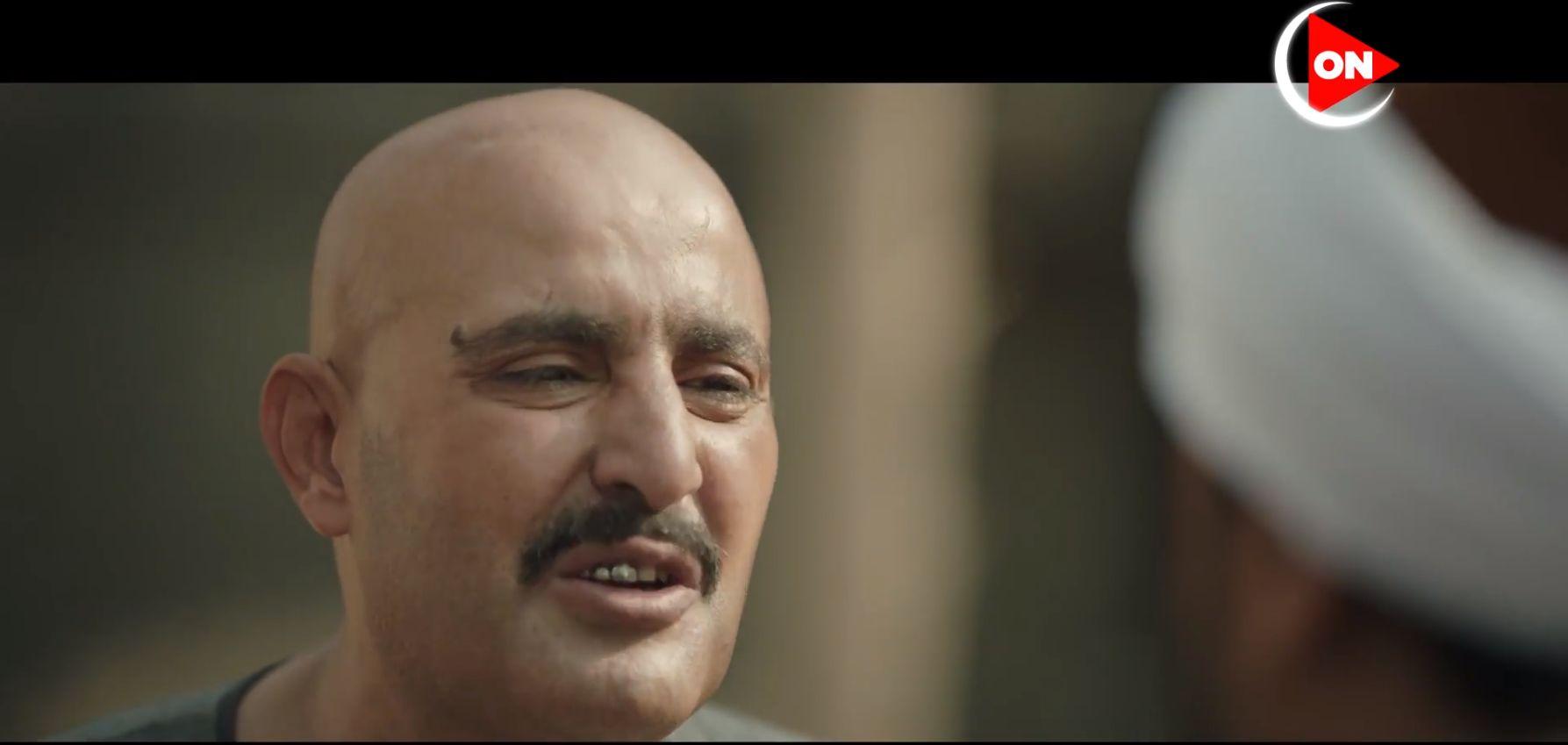 احمد السقا من الحلقة