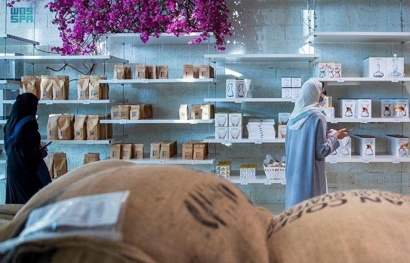 سارة ووائل.. قصة نجاح ملهمة في صناعة القهوة مليئة بالمبادرات وجودة الحياة - المواطن