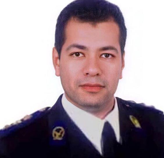 المقدم محمد مبروك