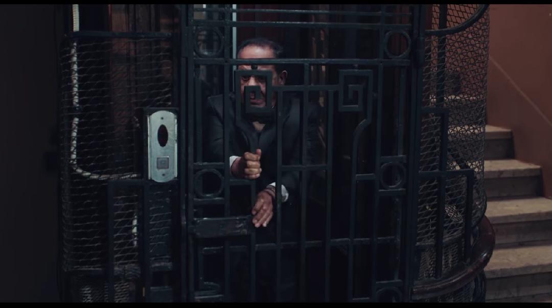 مسلسل نجيب زاهي زركش الحلقة 9 (2)