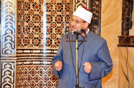 وزير-الأوقاف-باحتفالية-العاشر-من-رمضان-وافتتاح-مسجد-الرحة-بطنطا-(4)