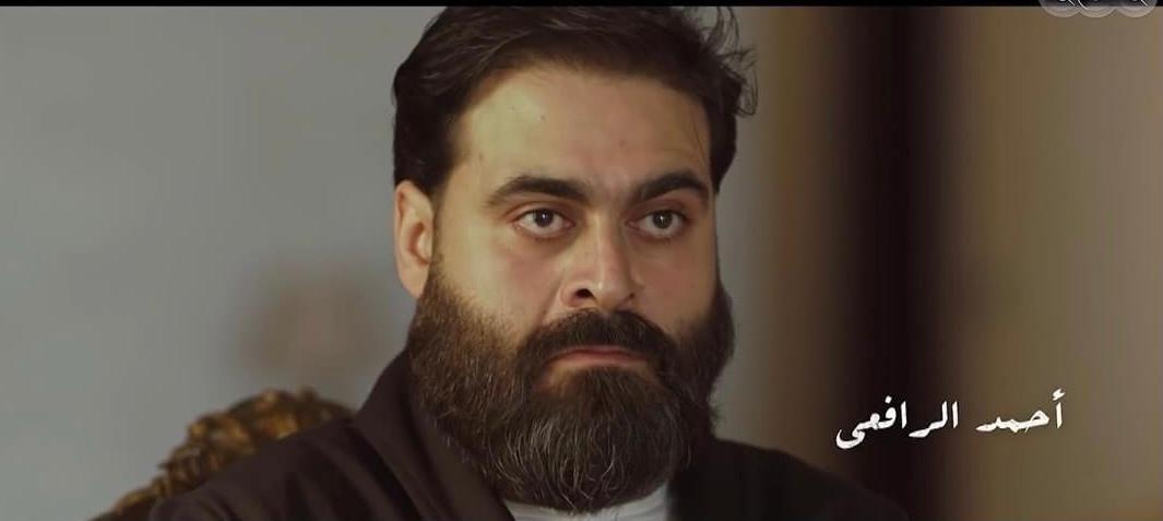 أحمد الرافعى (1)