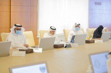 آل الشيخ يؤكد أهمية التخطيط للمستقبل لمواكبة مرحلة التطوير في قطاع التعليم - المواطن