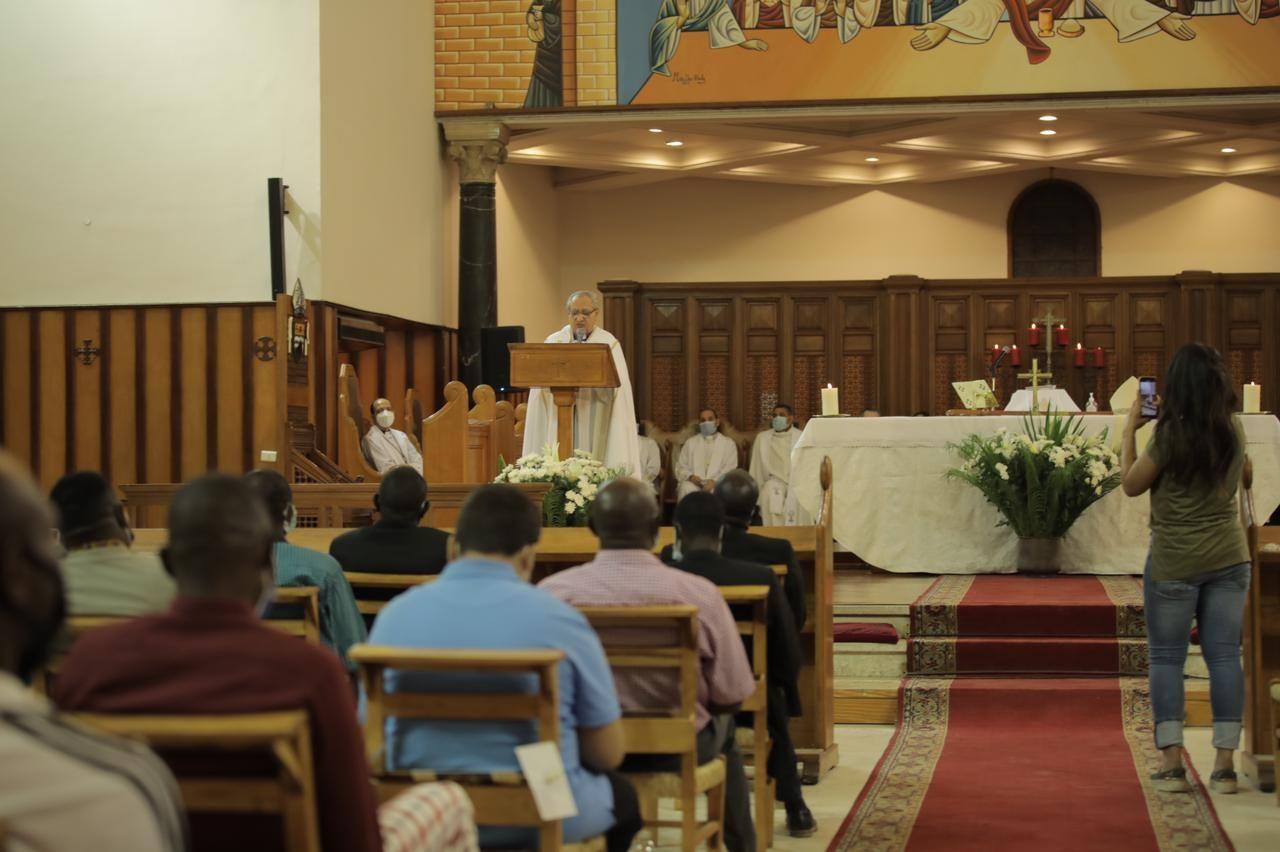 احتفالات الكنيسة (3)