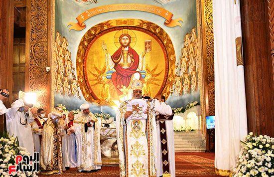 قداس عيد القيامة المجيد (2)