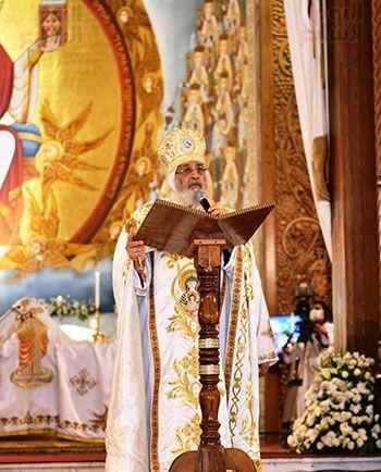 قداس عيد القيامة المجيد (14)