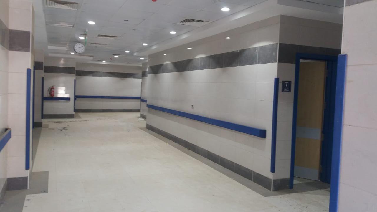 مستشفى العاشر
