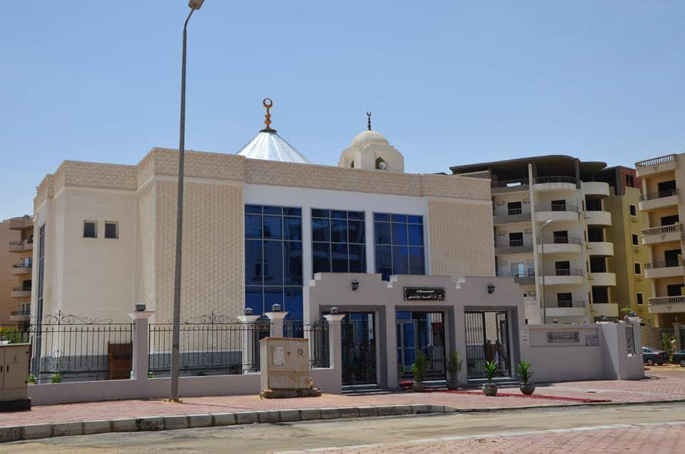 مسجد أحمد مؤنس