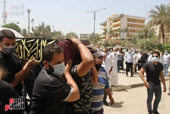 جنازة ماهر العطار (5)