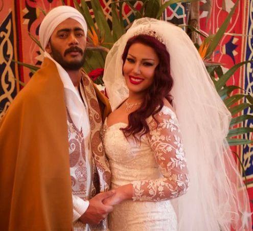 زفاف موسى