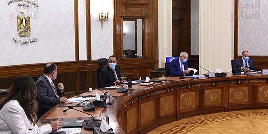 الدكتور مصطفى مدبولي، رئيس مجلس الوزراء، (1)
