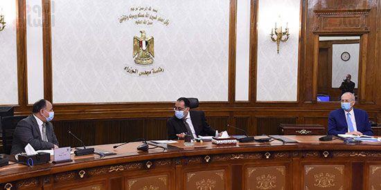 الدكتور مصطفى مدبولي، رئيس مجلس الوزراء، (2)