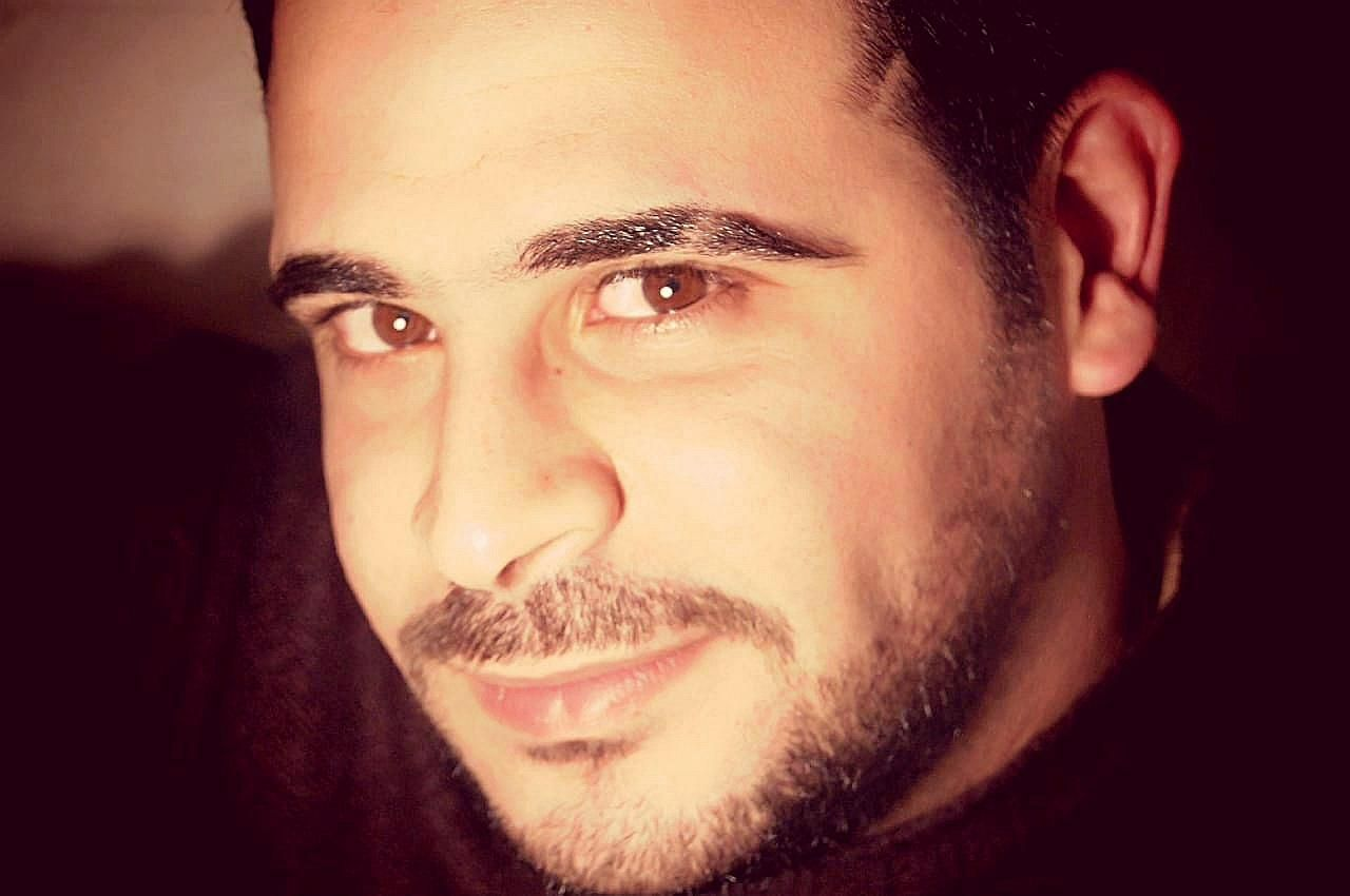 محمد العزايزى (2)