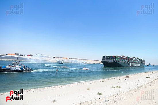حركة القارب (2)