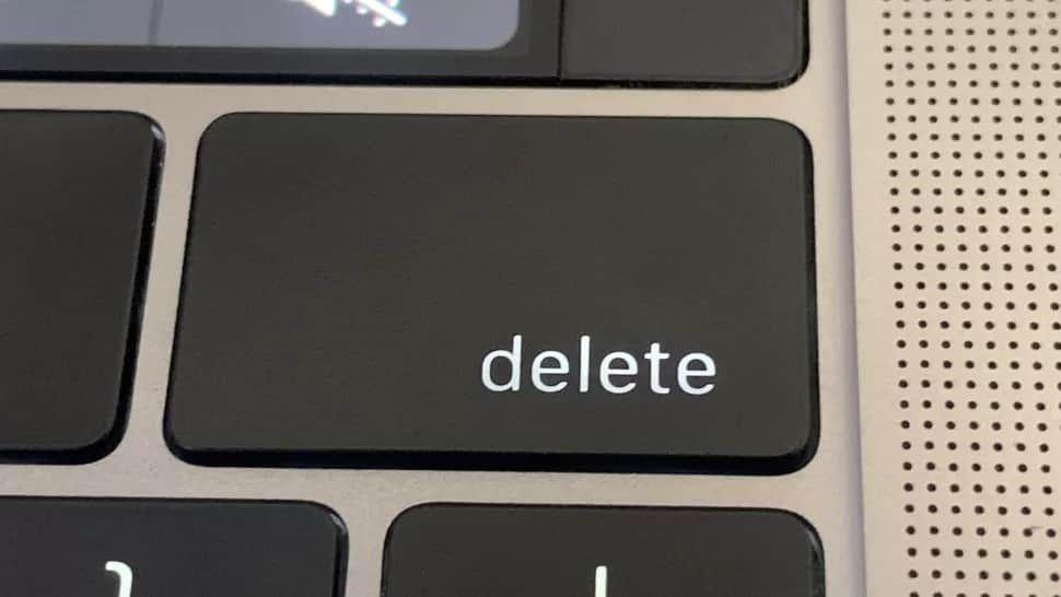 كيفية حذف جميع الصور من آيفون