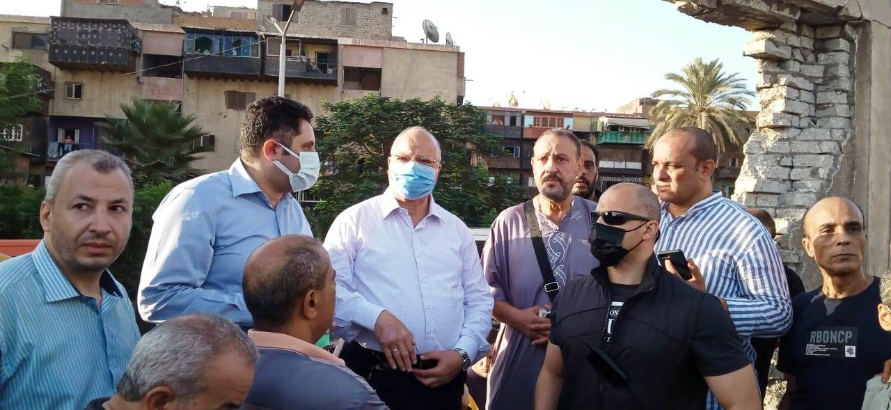 محافظ القاهرة (9)