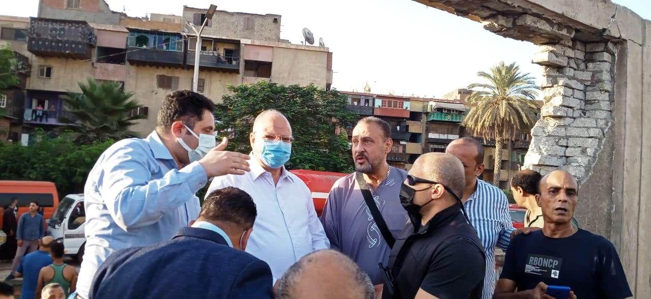 محافظ القاهرة (15)