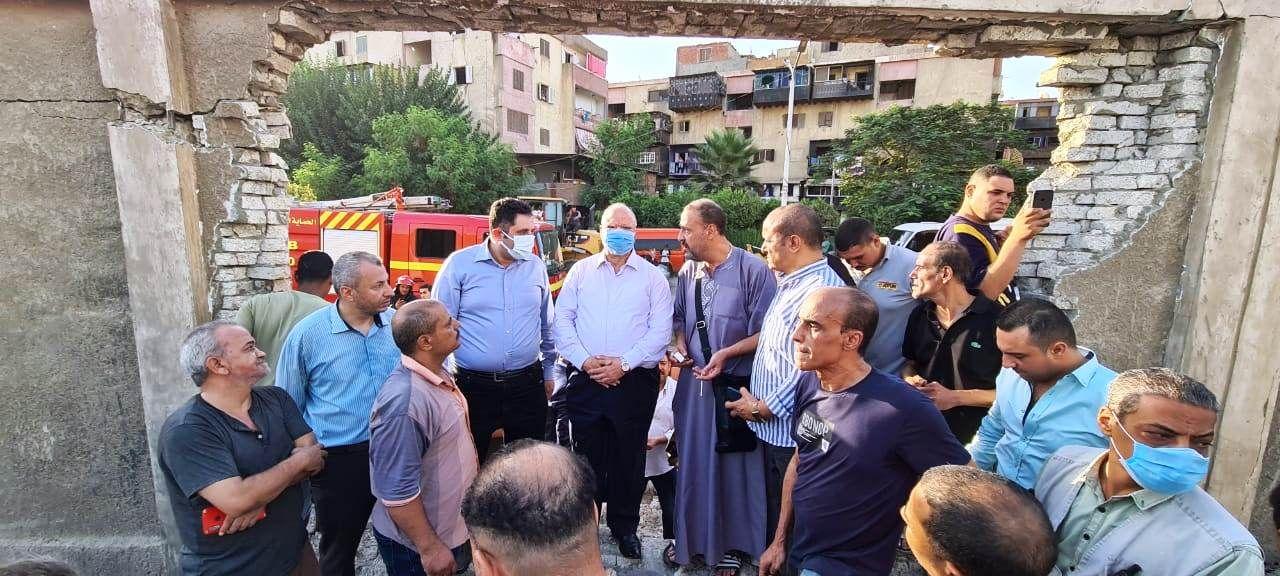 محافظ القاهرة (5)