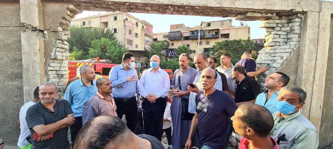 محافظ القاهرة (4)
