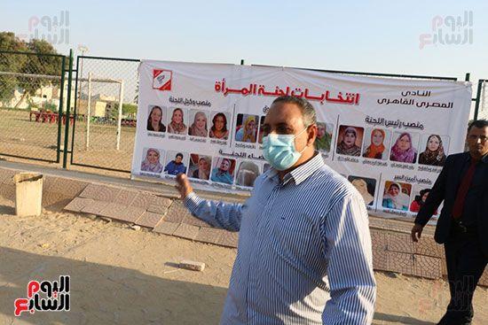 انتخابات-لجنة-المرأة-بالنادي-المصرى-القاهري-تحت-رعاية-النائب-تيسير-مطر-(8)