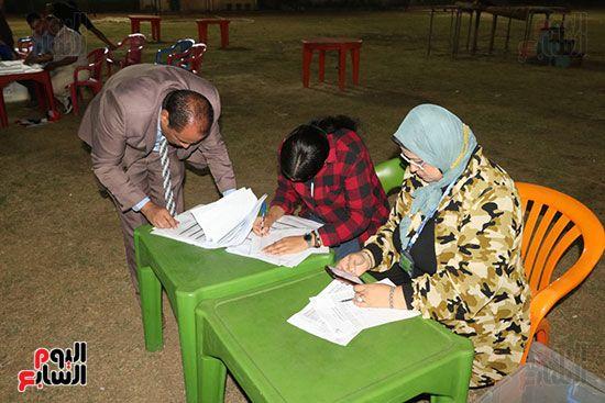 انتخابات-لجنة-المرأة-بالنادي-المصرى-القاهري-تحت-رعاية-النائب-تيسير-مطر-(6)