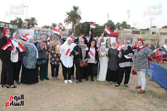 انتخابات-لجنة-المرأة-بالنادي-المصرى-القاهري-تحت-رعاية-النائب-تيسير-مطر-(11)