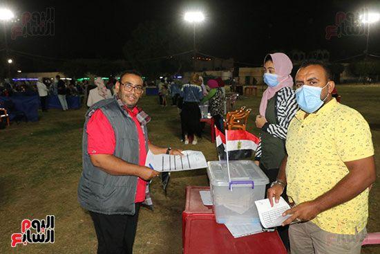 انتخابات-لجنة-المرأة-بالنادي-المصرى-القاهري-تحت-رعاية-النائب-تيسير-مطر-(2)