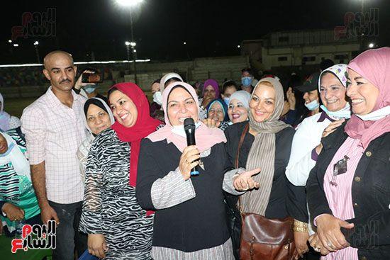 انتخابات-لجنة-المرأة-بالنادي-المصرى-القاهري-تحت-رعاية-النائب-تيسير-مطر-(9)