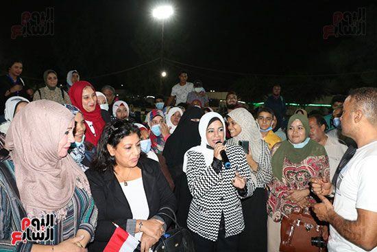انتخابات-لجنة-المرأة-بالنادي-المصرى-القاهري-تحت-رعاية-النائب-تيسير-مطر-(10)