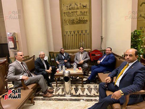 اعضاء مجلس النواب (1)