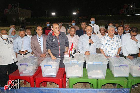 انتخابات-لجنة-المرأة-بالنادي-المصرى-القاهري-تحت-رعاية-النائب-تيسير-مطر-(7)