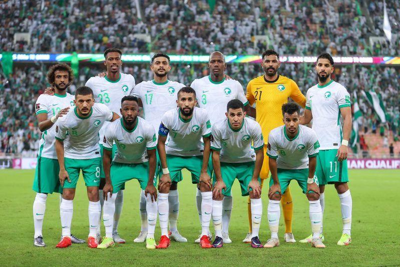 منتخب السعودية - الأخضر - المنتخب السعودي - منتخب السعودية
