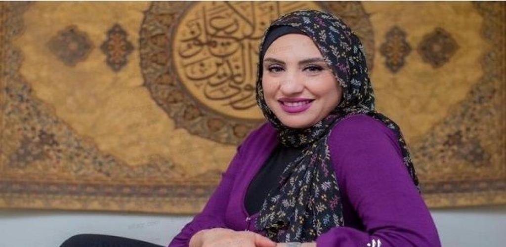 داليا الخطيب تقدم حلقات متميزة فى رمضان على الراديو 9090