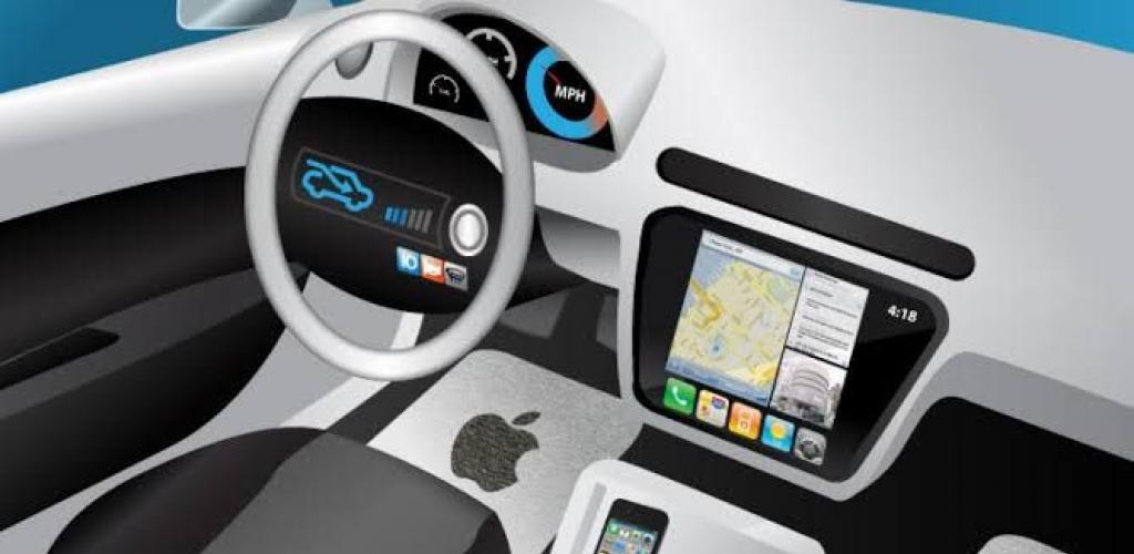 شركة تصنيع هواتف آيفون تبدأ في صناعة السيارات قريبا