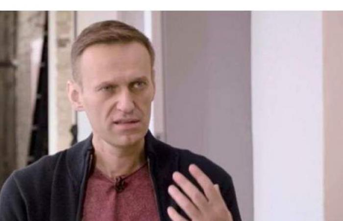 المفوضية الأوروبية تطالب بالإفراج الفوري عن المعارض الروسي نافالني