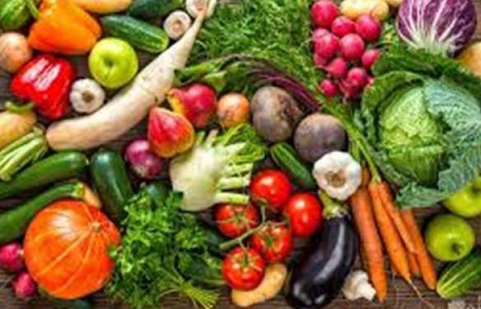 أسعار الخضراوات والفاكهة اليوم 21/ 1/ 2021