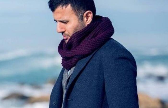 بعد طرح أغاني ألبومه الجديد .. حمزة نمرة يتصدر تويتر