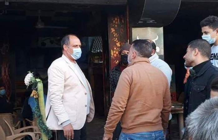 تحرير 2823 مخالفة خلال حملات رقابية في المنيا