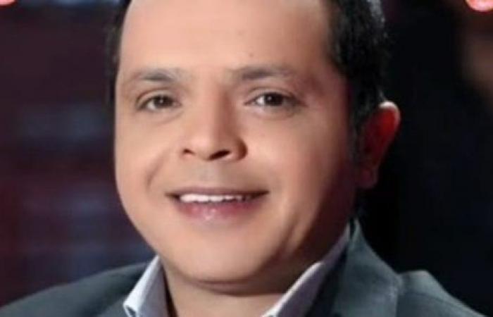 أحمد سعد يهنئ محمد هنيدي بعيد ميلاده: زادت الحياة خفة دم