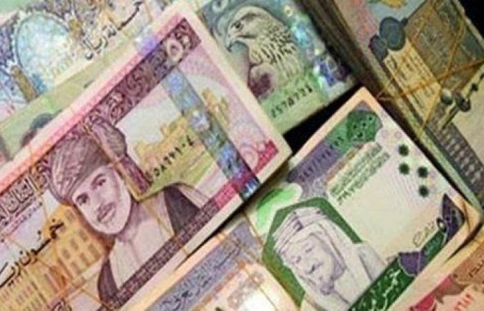 وفقا لآخر تحديث بالبنوك...أسعار العملات العربية اليوم الاثنين 1-2-2021