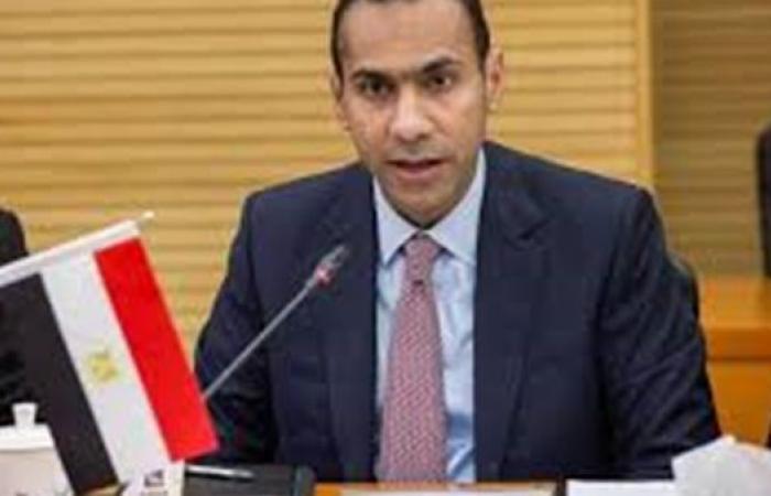 عاكف المغربي: بنك مصر يفتتح سنويًا 70 فرعًا جديدا (فيديو)
