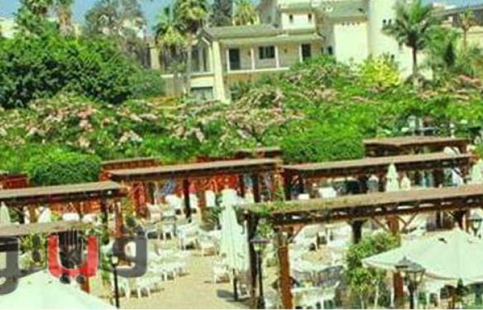 غلق مطبخ ومطعم نادي طنطا بعد ظهور 4 حالات إصابة بكورونا