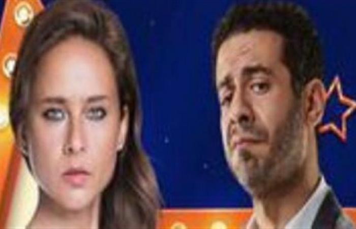 """محمد فراج ينضم لقائمة أبطال """"ضد الكسر""""مع نيللي كريم"""