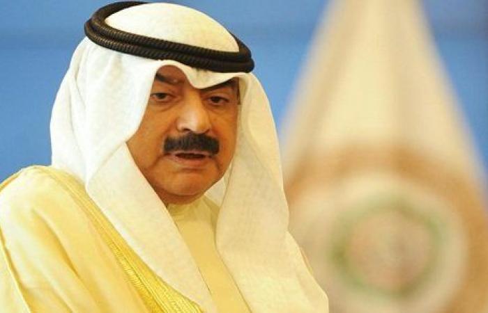 الكويت.. استقالة خالد الجارالله من منصب نائب وزير الخارجية