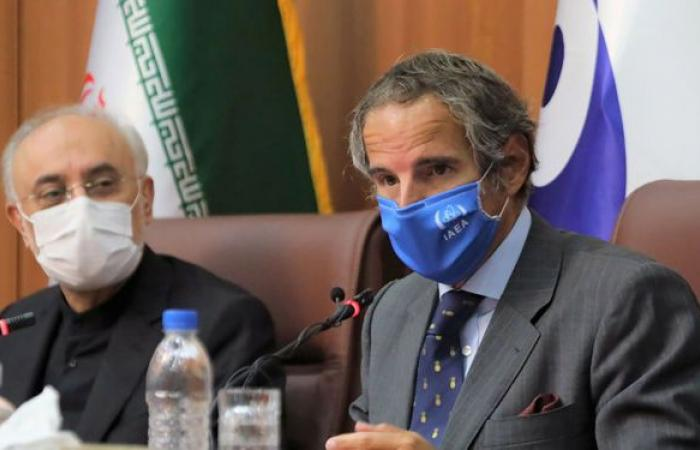 إيران تعلن مصير مفتشي الوكالة الدولية للطاقة الذرية حال تمسك أمريكا بموقفها