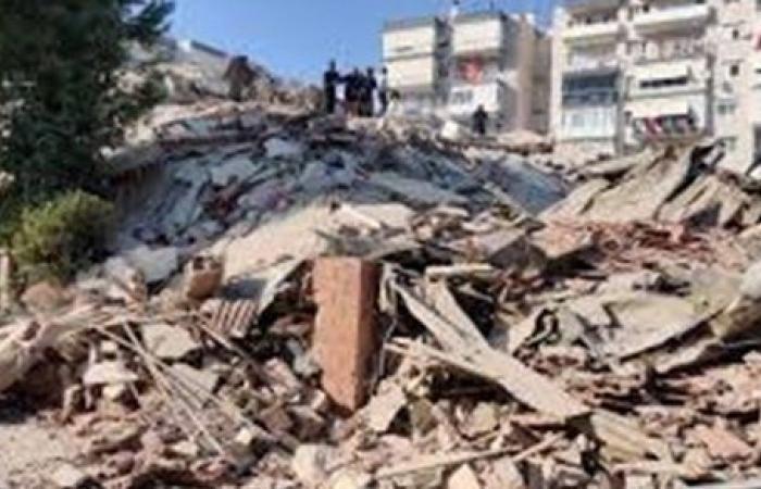 زلزال يضرب ولاية تركية