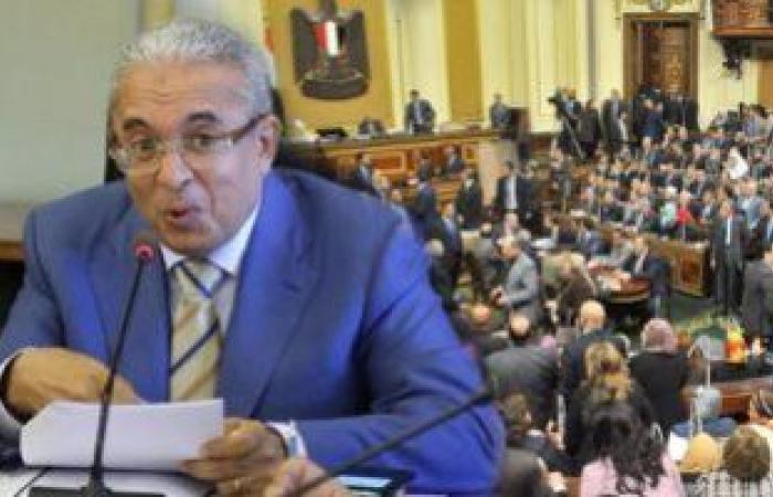 وكيل خطة النواب يسأل الحكومة عن تجاهل تنفيذ تعديلات البرلمان على الموازنة